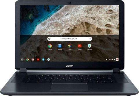 Acer HD WLED Chromebook