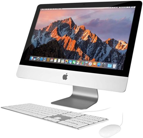 Apple iMac MD093LL/A