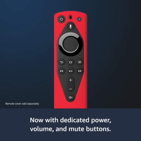 Fire TV Stick streaming media player