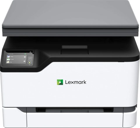 Lexmark MC3224dwe Color Multifunction Laser Printer with Print