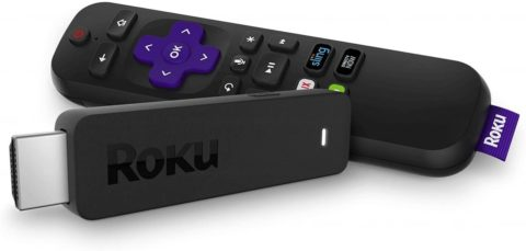 Roku Streaming Stick Portable