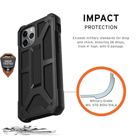 UAG Designed for iPhone 11 Pro