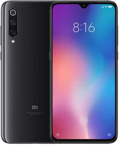 Xiaomi Mi 9 64GB + 6GB RAM - 48MP Ultra High Resolution Camera LTE Factory Unlocked GSM Smartphone