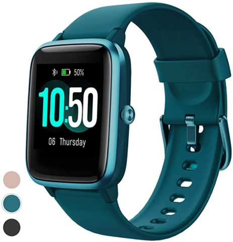 YAMAY Smart Watch Fitness Tracker Watches