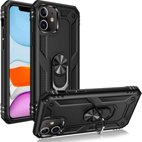 iPhone 11 Case Military Grade
