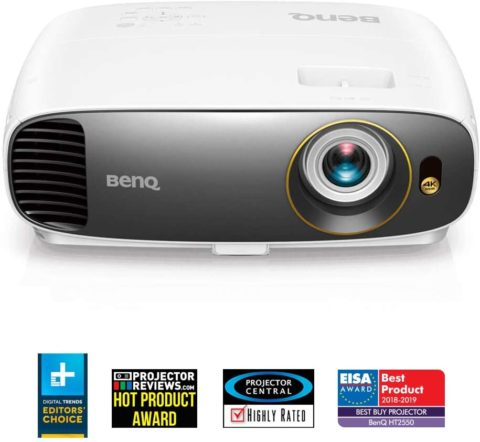 BenQ HT2550 4K UHD Home Theater Projector