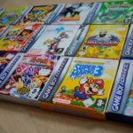 Top 10 Best GBA Games