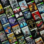 Best Games for Xbox One