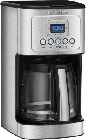 Cuisinart DCC-3200P1 Coffee Maker