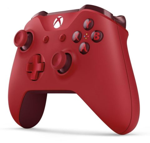 Microsoft Official Xbox Wireless Controller