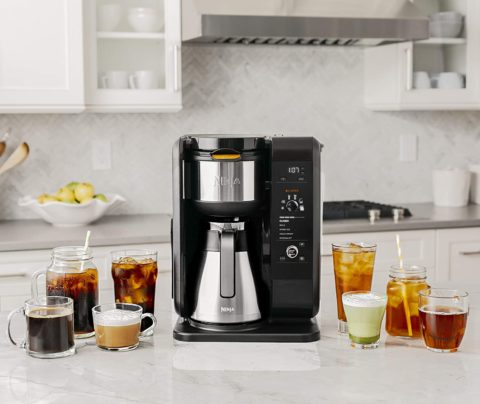 Ninja CP307 Coffee Maker