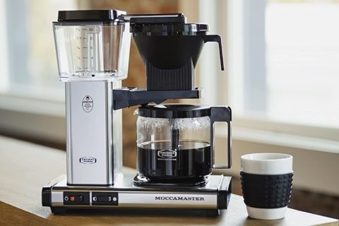 Technivorm Moccamaster 59616 Coffee Maker