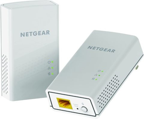 NETGEAR PowerLINE 1200 Mbps