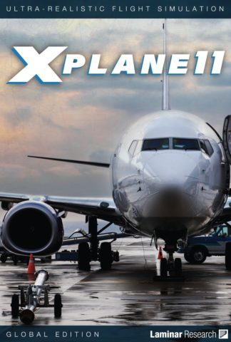 Official Version - X-Plane 11 Global Flight Simulator