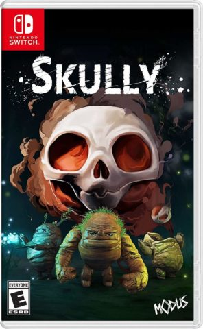 Skully (NSW) Nintendo Switch