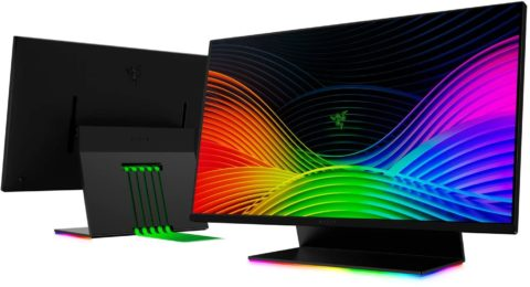 "Razer Raptor 27"" Gaming Monitor"