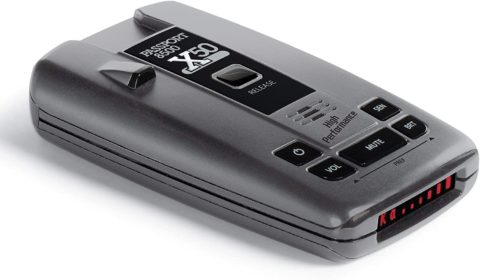 Escort 80-000085-14 Passport 8500 X50 Radar Detector