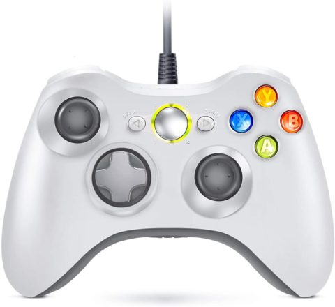 VOYEE Wired Controller