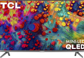 "TCL 65"" 6-Series"